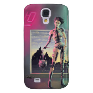 INANNA Galaxy S4 Samsung Galaxy S4 Cover