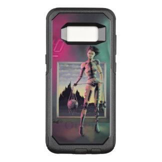 INANNA OtterBox Galaxy S8 OtterBox Commuter Samsung Galaxy S8 Case