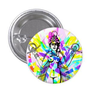 Inanna Rainbow Pin