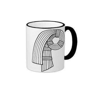 Inanna's Knot Coffee Mug