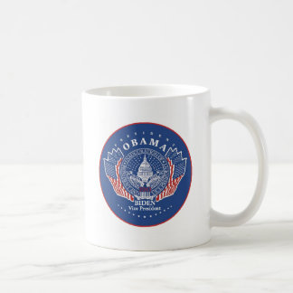 Inaugural 2013 coffee mug