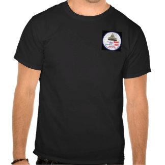Inaugural 2013 tee shirt