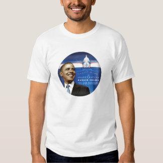 Inaugural T-Shirt