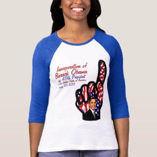 Inauguration 2013,President Barack Obama_ T-Shirt