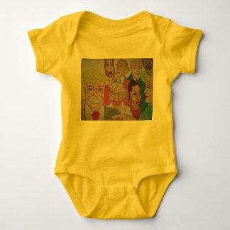 INAUGURATION BABY BODYSUIT