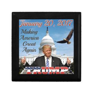 inauguration day gift box