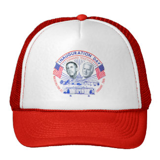 Inauguration Day Hat