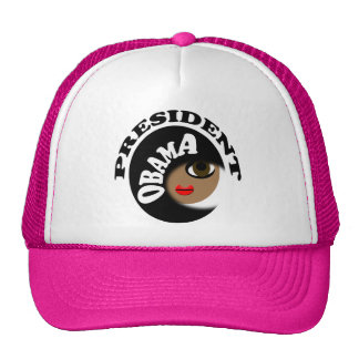 Inauguration Day T-Shirts, Buttons & Gifts! Mesh Hats