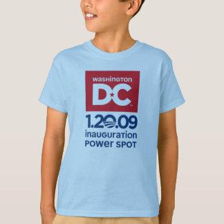 Inauguration Kids Tshirt