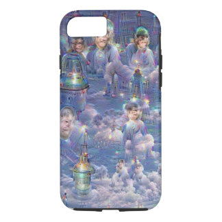 Inbred Heaven by KLM iPhone 7 Case