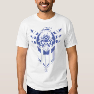 Inca Bird Tattoo T Shirts