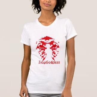 Inca Goddess T-Shirt