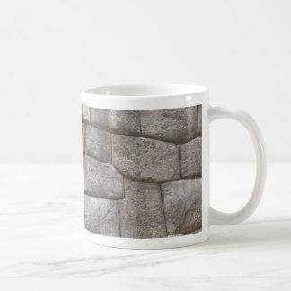 Inca Wall Coffee Mug