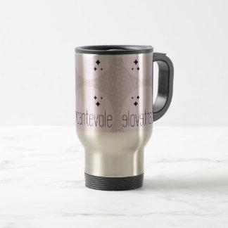 incantevole! travel mug