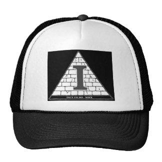 Ince Films Hat
