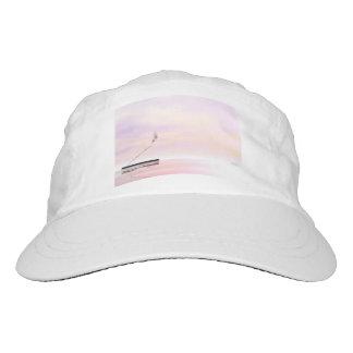 Incense - 3D render Hat
