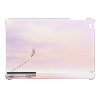 Incense - 3D render iPad Mini Covers