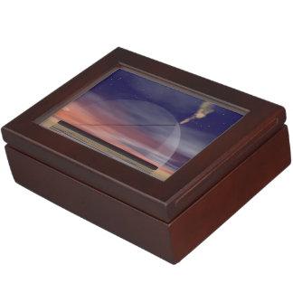 Incense - 3D render Keepsake Box