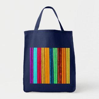 Incense Sticks Tote Bag