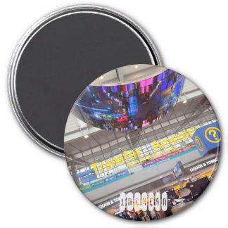 Incheon Magnet