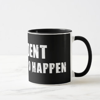 Incident Mug
