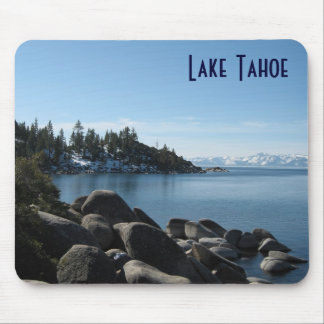 Incline, North Lake Tahoe Mouse Pad
