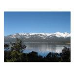 Incline, North Lake Tahoe Postcard