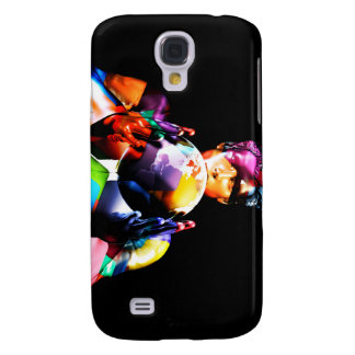 Inclusion and Equality in a Business Organization Samsung Galaxy S4 Case
