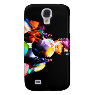 Inclusion and Equality in a Business Organization Samsung Galaxy S4 Cover