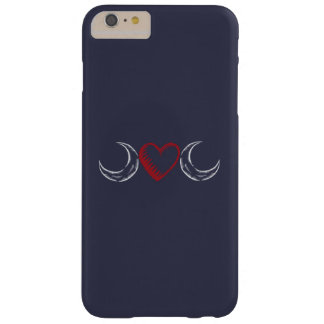 inclusive Wicca Barely There iPhone 6 Plus Case