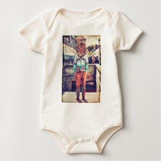 Incognito Baby Bodysuit