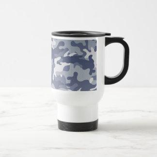 Incognito Camo Travel Mug