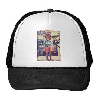 Incognito Trucker Hats