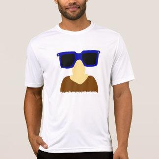 Incognito Moustache & Glasses Shirts