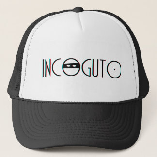 Incoguto | INCOGUTO Trucker Hat