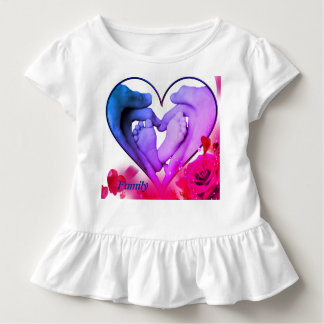 Incoming goods of acres Family Toddler T-Shirt