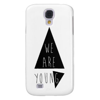 Incoming goods of acres Young Samsung Galaxy S4 Cover