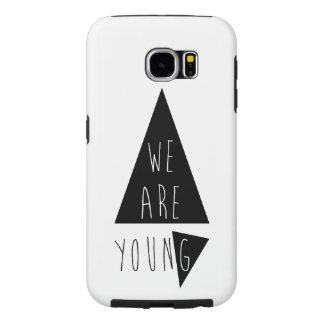 Incoming goods of acres Young Samsung Galaxy S6 Cases