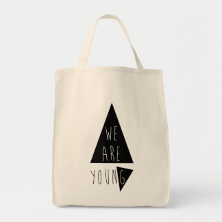 Incoming goods of acres Young Tote Bag