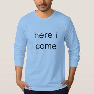 incoming T-Shirt