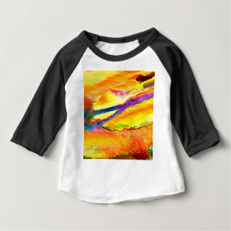 Incoming Tide Baby T-Shirt