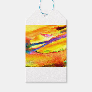 Incoming Tide Gift Tags