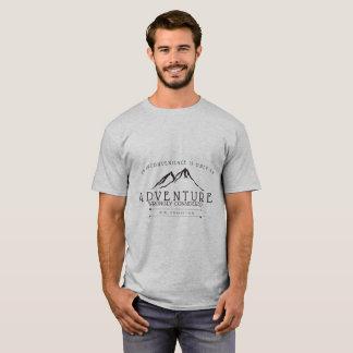 Inconveniences Chesterton Quote Men's Tshirt