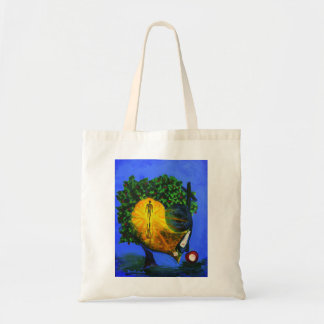 Incorruptible Love Tote