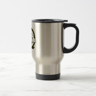 incQbait 'Carp Q' Team mug
