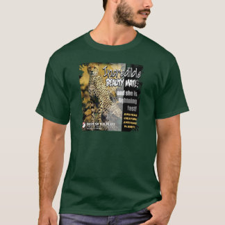 INCREDIBLE AND FAST! T-Shirt