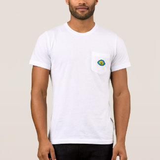 Incredible Awesome Dad Pocket T-Shirt