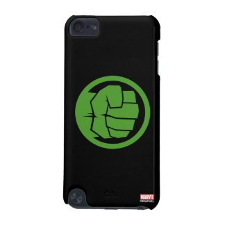Incredible Hulk Logo iPod Touch 5G Case