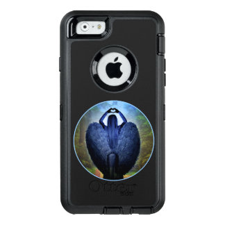 Incredible iPhone 6/6s Case In Angel Design