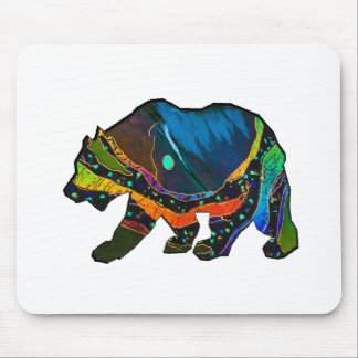 Incredible Journey Mouse Pad
